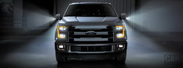 Ford F-150 - 2014