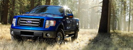 Ford F150 FX4 - 2009