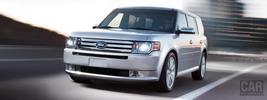 Ford Flex - 2012