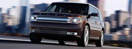 Ford Flex - 2013