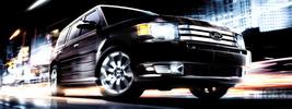 Ford Flex Limited - 2009
