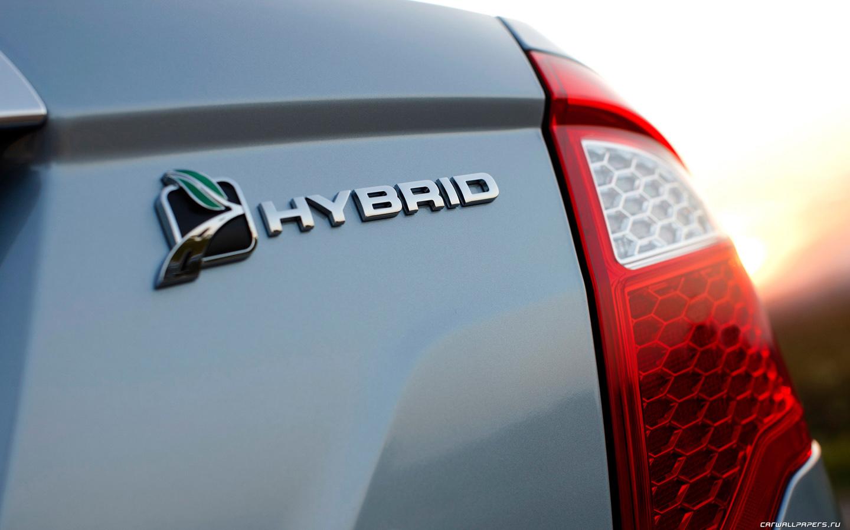 hybrid cars 6 essay