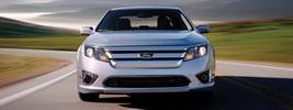 Ford Fusion Hybrid - 2010