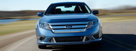 Ford Fusion Sport - 2010