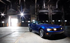 Cars wallpapers Ford Mustang - 2010
