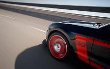 Cars wallpapers Ford Mustang Boss 302 Laguna Seca - 2012
