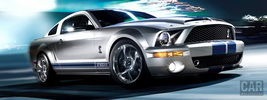 Ford Mustang - 2009