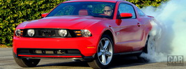 Ford Mustang GT - 2010