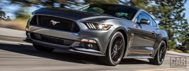 Ford Mustang GT - 2015