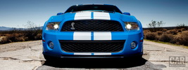 Ford Shelby GT500 - 2010