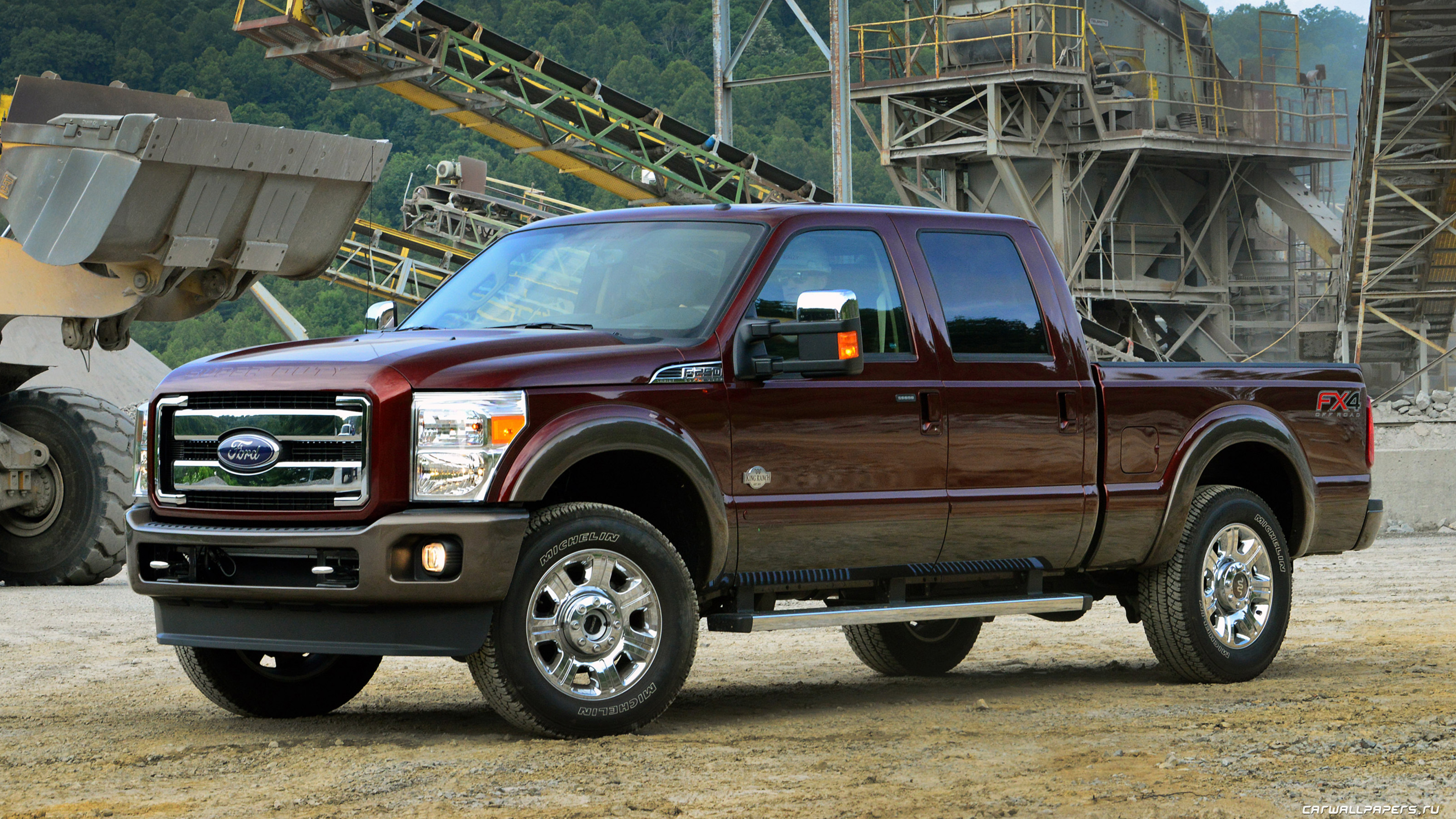 addiction offroad ford builds king ranch