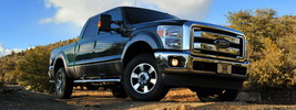 Ford F250 Super Duty - 2011