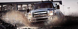 Ford F350 Super Duty - 2011