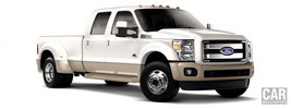Ford F450 Super Duty - 2011