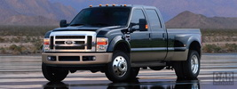 Ford F450 Super Duty Lariat King Ranch Edition - 2008