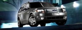 Ford Taurus X - 2009