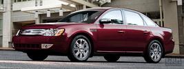 Ford Taurus - 2008