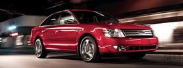 Ford Taurus - 2009