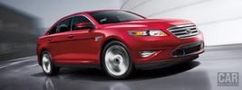 Ford Taurus SHO - 2012