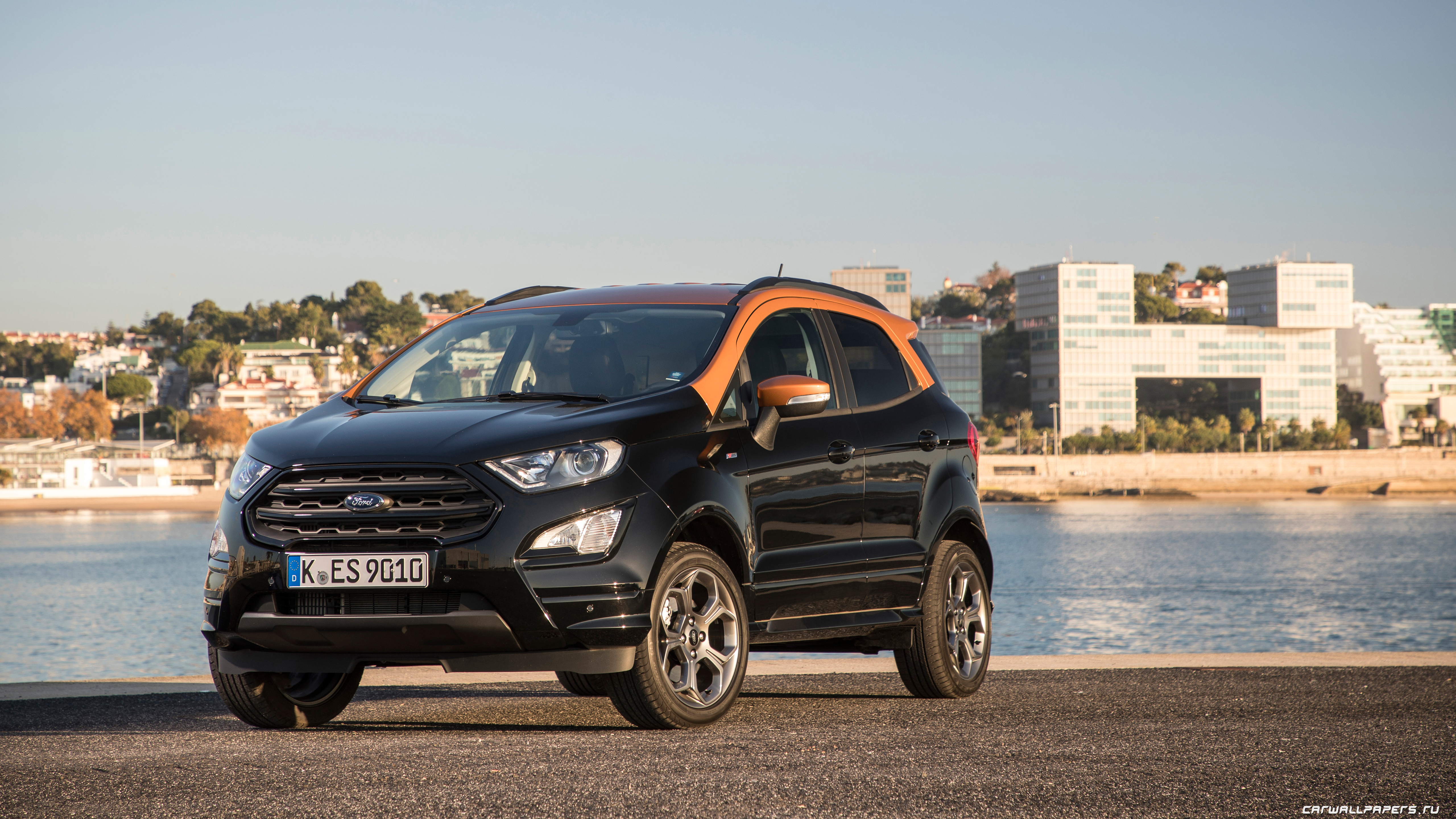 Ford ecosport photos wallpapers 13 Perfectly Timed