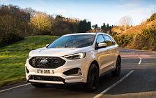 Обои автомобили Ford Edge ST-Line EU-spec - 2018