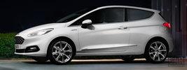 Ford Fiesta Vignale 3door - 2017