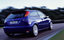 Cars wallpapers Ford Focus RS - 2001