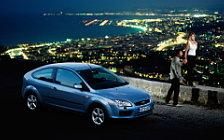 Cars wallpapers Ford Focus Hatchback 3door - 2004