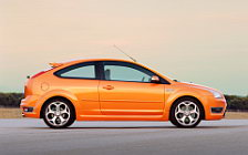 Cars wallpapers Ford Focus ST - 2005