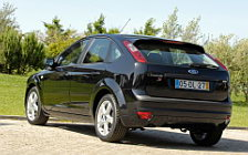 Cars wallpapers Ford Focus S - 2007