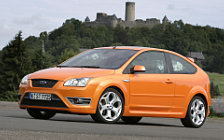 Cars wallpapers Ford Focus ST - 2007