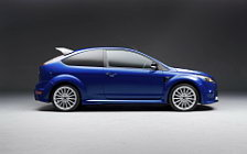 Cars wallpapers Ford Focus RS - 2008