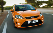 Cars wallpapers Ford Focus ST - 2008