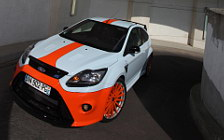 Cars wallpapers Ford Focus RS Le Mans Classic - 2010