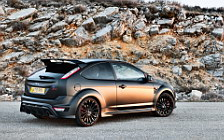 Cars wallpapers Ford Focus RS500 - 2010
