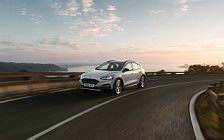 Обои автомобили Ford Focus Active - 2018