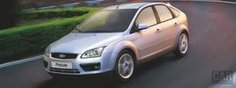 Ford Focus 5door - 2004