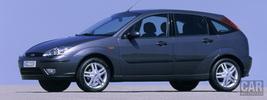 Ford Focus Hatchback 5door - 2001