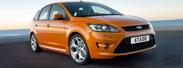 Ford Focus ST - 2008