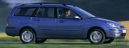 Ford Focus Turnier - 2001