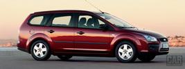 Ford Focus Turnier - 2005