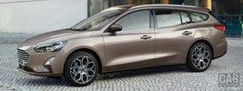 Ford Focus Turnier Titanium - 2018