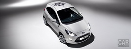 Ford Ka Tattoo - 2008