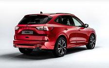 Обои автомобили Ford Kuga ST-Line - 2019