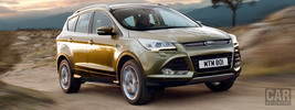 Ford Kuga - 2012