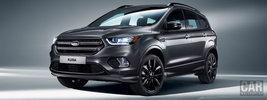 Ford Kuga - 2016
