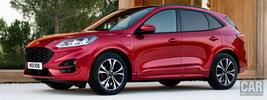Ford Kuga Plug-in Hybrid ST-Line - 2019