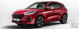 Ford Kuga ST-Line - 2019