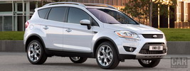 Ford Kuga Titanium S - 2011