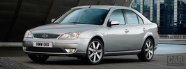 Ford Mondeo - 2005